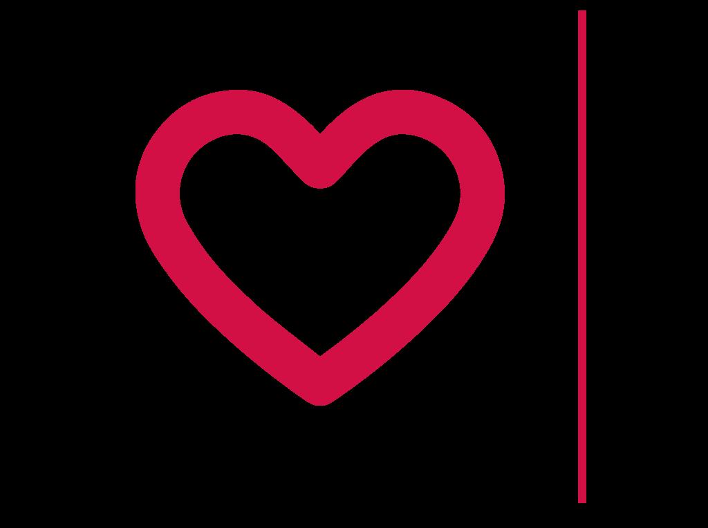 WeCare heart