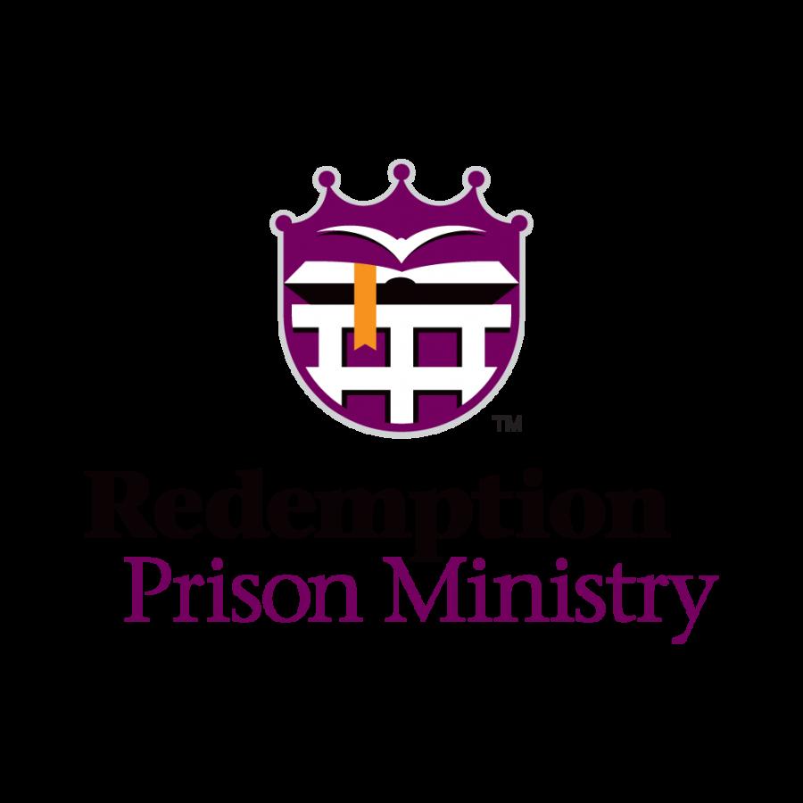 Redemption Prison Ministry Logo